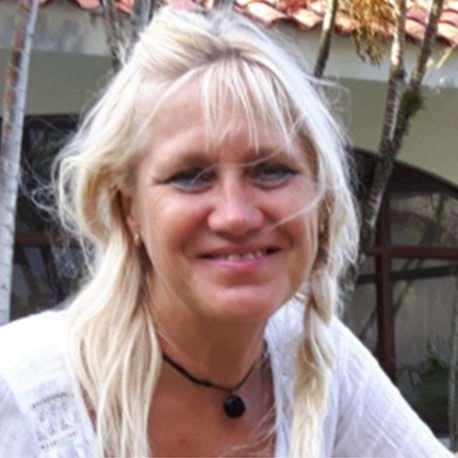 IRINA SOKOLOVA
